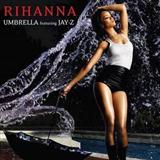 Umbrella (feat. Jay-Z) sheet music by Rihanna