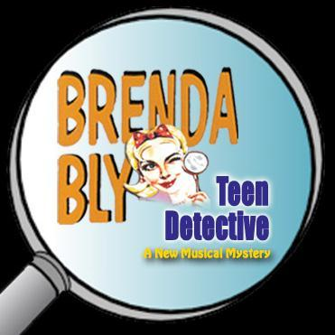 Charles Miller & Kevin Hammonds Thief In The Night (from Brenda Bly: Teen Detective) cover art