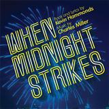 Too Little Too Late (From When Midnight Strikes) sheet music by Charles Miller & Kevin Hammonds