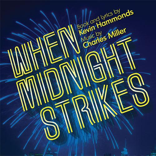 Charles Miller & Kevin Hammonds Up In Smoke (From When Midnight Strikes) cover art