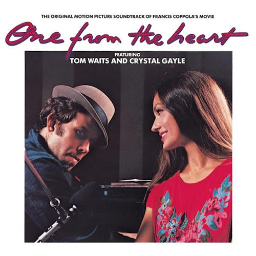 Tom Waits & Crystal Gayle Picking Up After You cover art