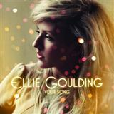Your Song sheet music by Ellie Goulding