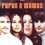 The Mamas & The Papas:Dream A Little Dream Of Me