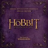Ed Sheeran:I See Fire (from The Hobbit)