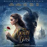 Beauty and the Beast sheet music by Alan Menken
