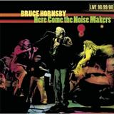 Bruce Hornsby And The Range:The Way It Is