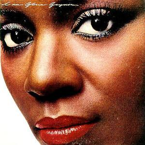 Gloria Gaynor I Am What I Am cover art