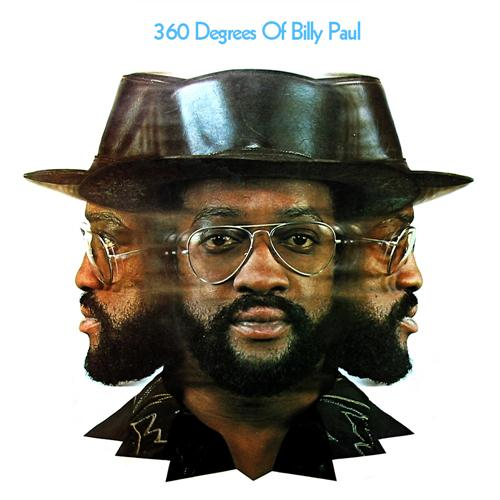 Billy Paul Me And Mrs Jones cover art