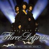 When Will I See You Again? sheet music by Three Degrees