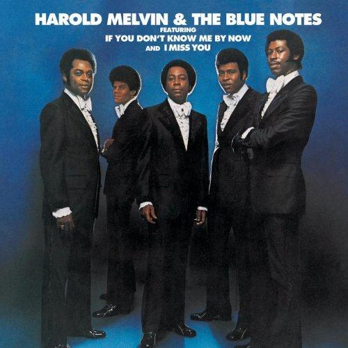 Harold Melvin & The Blue Notes Don't Leave Me This Way cover art