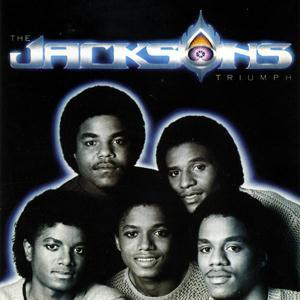 The Jackson 5 Can You Feel It cover art