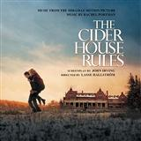 Main Titles from The Cider House Rules sheet music by Rachel Portman