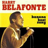 The Banana Boat Song (Day-O) sheet music by Jamaican Work Song