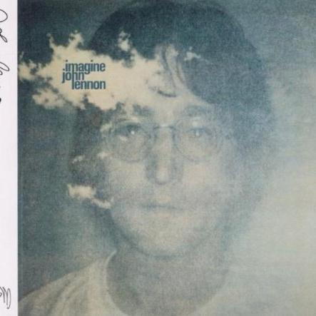 John Lennon Beautiful Boy (Darling Boy) cover art