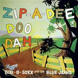 Zip-A-Dee-Doo-Dah sheet music by Ray Gilbert