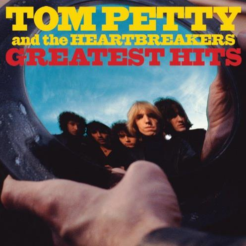 Tom Petty And The Heartbreakers American Girl cover art
