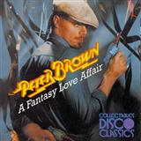 Peter Brown:Dance With Me