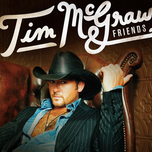 Tim McGraw with Faith Hill It's Your Love cover art