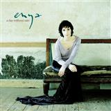 Only Time sheet music by Enya