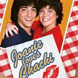 Jim Dunne:You Look At Me (from the TV series Joanie Loves Chachi)