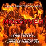 MacGyver (Theme from the TV Series) sheet music by Randy Edelman