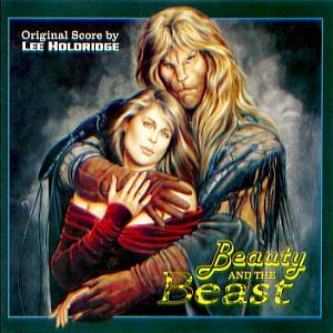 Lee Elwood Holdridge Theme from Beauty And The Beast cover art
