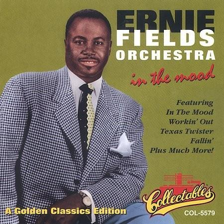 Ernie Field's Orchestra In The Mood cover art