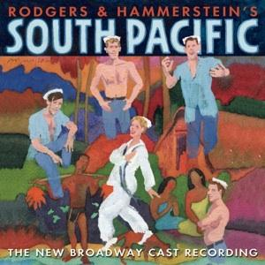 Rodgers & Hammerstein Some Enchanted Evening cover art