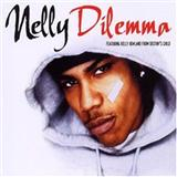 Dilemma (feat. Kelly Rowland) sheet music by Nelly