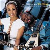 Wyclef Jean:Two Wrongs (feat. Claudette Ortiz)