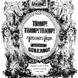 Tramp! Tramp! Tramp! sheet music by George F. Root