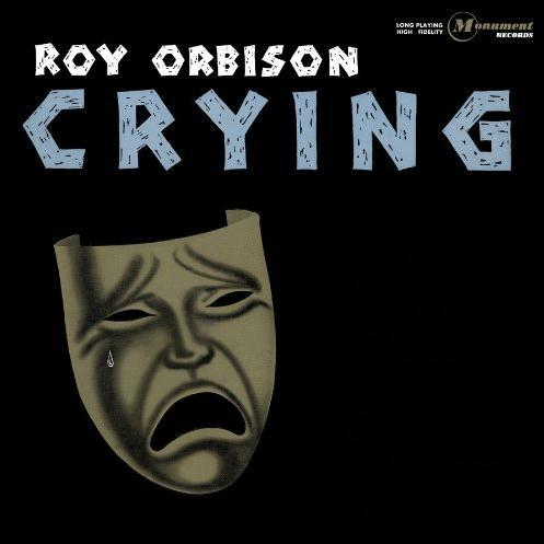 Roy Orbison Crying cover art