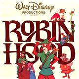 Love (from Walt Disney's Robin Hood) sheet music by Floyd Huddleston