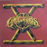 Commodores:Easy