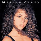 I'll Be There sheet music by Mariah Carey