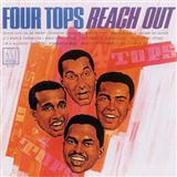 Reach Out, I'll Be There sheet music by The Four Tops