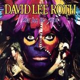 Shy Boy sheet music by David Lee Roth