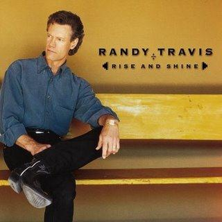 Randy Travis Three Wooden Crosses cover art