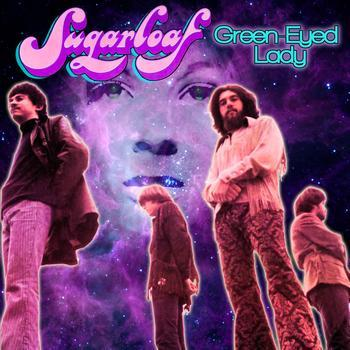 Sugarloaf Green-Eyed Lady cover art