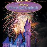 Share A Dream Come True (from Walt Disney World) sheet music by Cheryl Berman