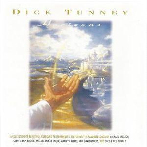 Dick Tunney In His Presence cover art