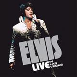 Elvis Presley:Softly As I Leave You