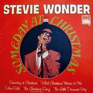 Ronald N. Miller Someday At Christmas cover art