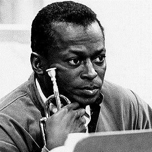 Miles Davis Somethin' Else cover art