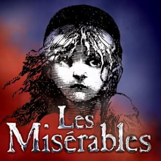 Boublil and Schonberg One Day More (from Les Miserables) cover art