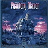 Grim Grinning Ghosts (from Phantom Manor, Disneyland Resort Paris) sheet music by Buddy Baker