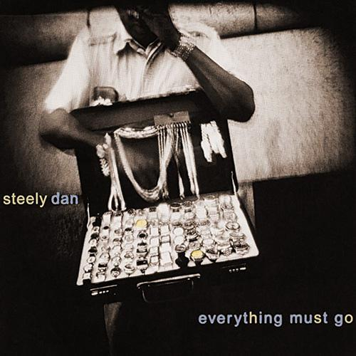 Steely Dan Things I Miss The Most cover art
