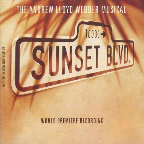 Andrew Lloyd Webber As If We Never Said Goodbye (from Sunset Boulevard) cover art