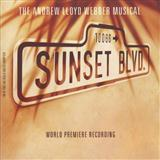 As If We Never Said Goodbye (from Sunset Boulevard) sheet music by Andrew Lloyd Webber