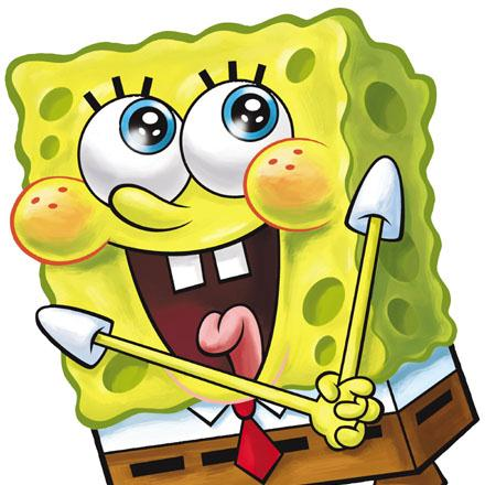 Mark Harrison SpongeBob SquarePants Theme Song cover art